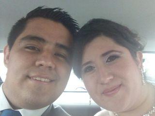 La boda de Fernanda y Alfredo