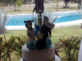 La boda de Fernanda y Alfredo 3