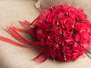 La boda de Mar Bahena y JuanMa 2