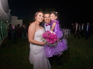 La boda de Briceida y Diego 2