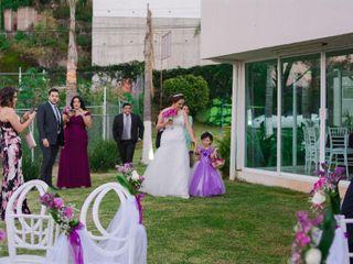 La boda de Briceida y Diego 3