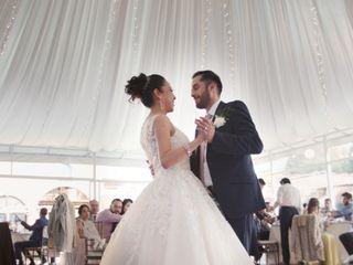 La boda de Dulce y Juan 1