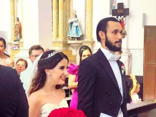 La boda de Magaly y Mario 3