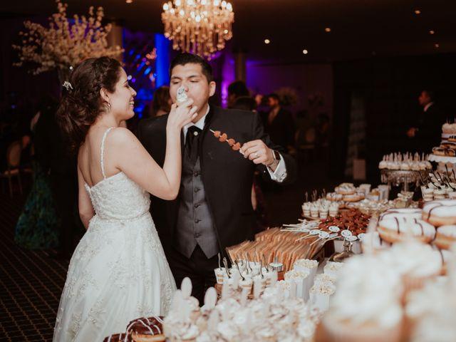 La boda de Cristian  y Fernanda