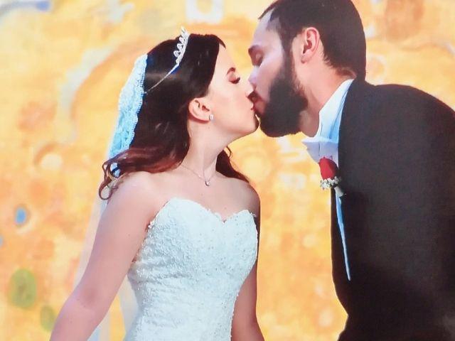 La boda de Magaly y Mario