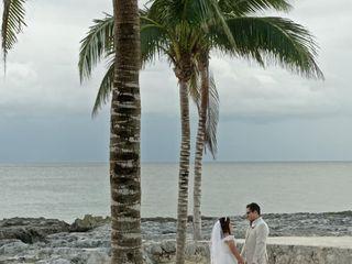 La boda de Nelly  y Arturo  2