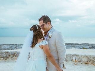 La boda de Nelly  y Arturo