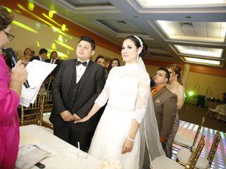 La boda de Janet y Fernando 2