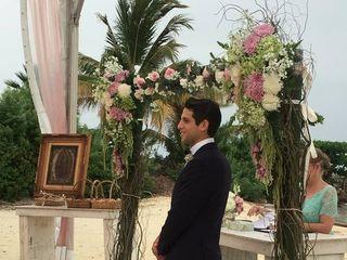 La boda de Paulina y Jaime 1