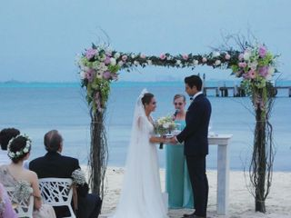 La boda de Paulina y Jaime 2