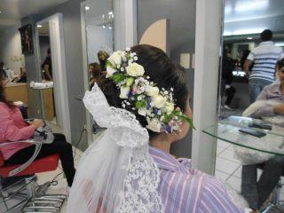 La boda de Paty y Omar 2