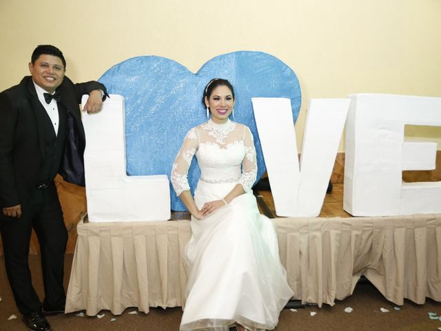 La boda de Janet y Fernando