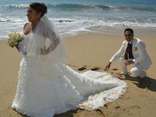 La boda de Jocelyn y Eduardo 2