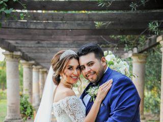 La boda de Ilse y Emmanuel