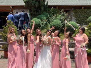 La boda de Daniel  y Daniela  1