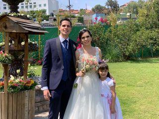 La boda de Daniel  y Daniela  2