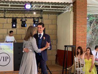 La boda de Daniel  y Daniela  3