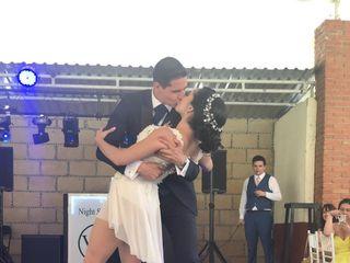 La boda de Daniel  y Daniela