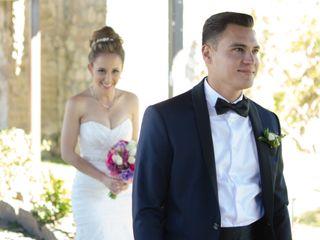 La boda de Ana Laura y Jorge