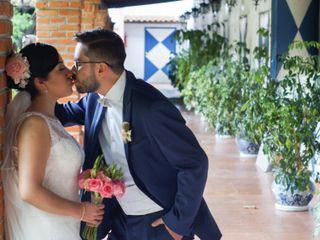 La boda de Sandra y  Iván 1