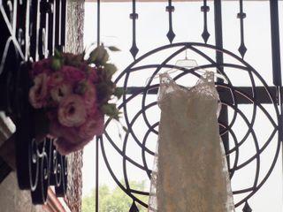 La boda de Sandra y  Iván 2