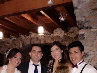 La boda de Yamilet y Héctor  2
