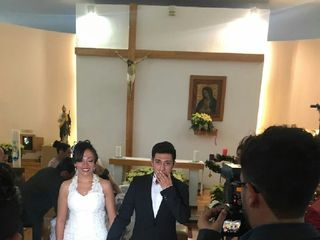 La boda de Yamilet y Héctor  3