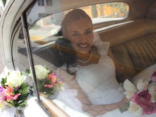 La boda de Jocelyn y Óscar 3