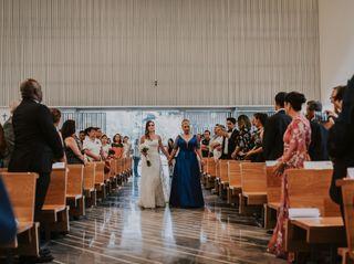 La boda de Alexis y Fernando 2
