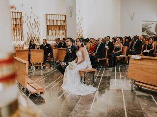 La boda de Alexis y Fernando 3