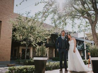 La boda de Alexis y Fernando