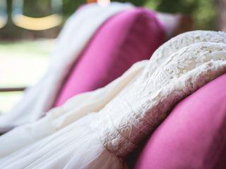 La boda de Cristina y Maru 3