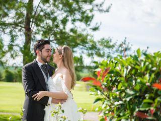 La boda de Lulú y Efren 1