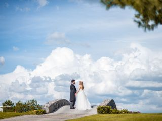La boda de Lulú y Efren 2
