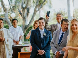 La boda de Paulina y José Luis 3