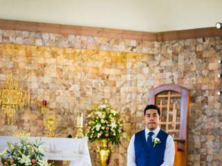 La boda de Rosa y Horacio 1