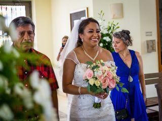 La boda de Rosa y Horacio 2