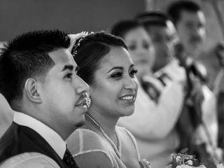 La boda de Rosa y Horacio 3