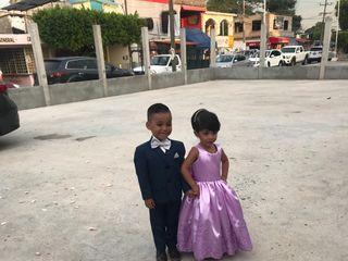 La boda de Ana Iris  y Antonio 2
