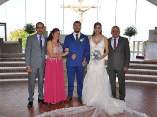 La boda de Diana y Armando  3