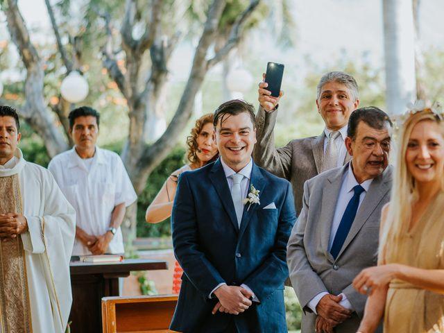 La boda de José Luis y Paulina en Jojutla, Morelos 4