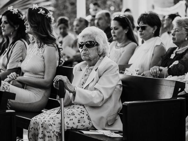 La boda de José Luis y Paulina en Jojutla, Morelos 5