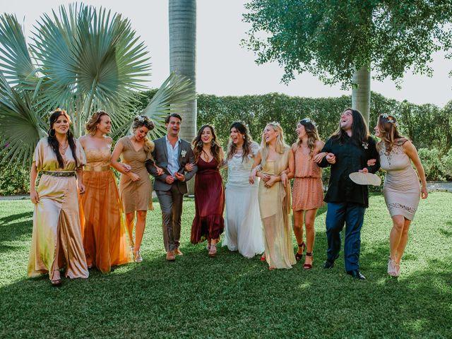 La boda de José Luis y Paulina en Jojutla, Morelos 10