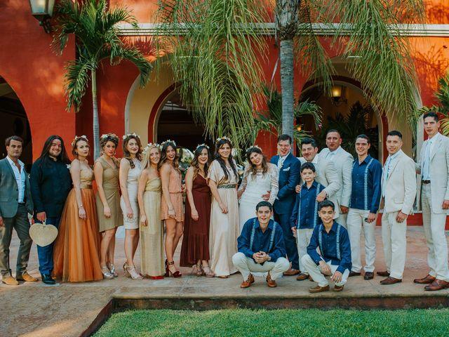 La boda de José Luis y Paulina en Jojutla, Morelos 1