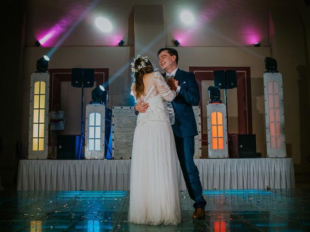La boda de José Luis y Paulina en Jojutla, Morelos 11