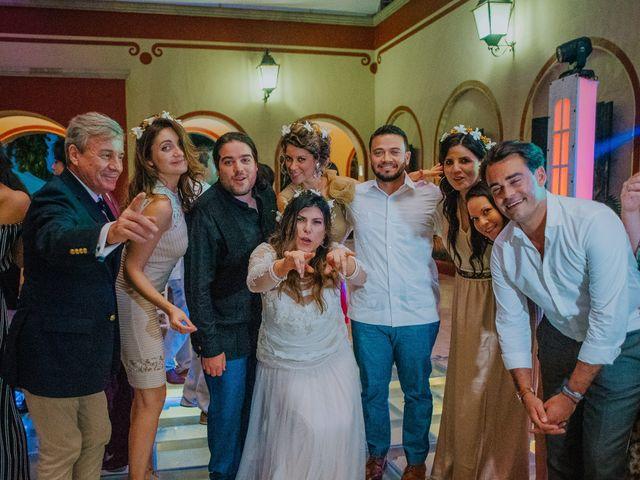 La boda de José Luis y Paulina en Jojutla, Morelos 12
