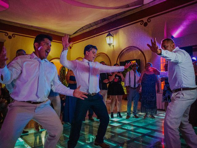 La boda de José Luis y Paulina en Jojutla, Morelos 13