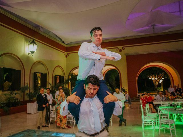 La boda de José Luis y Paulina en Jojutla, Morelos 14