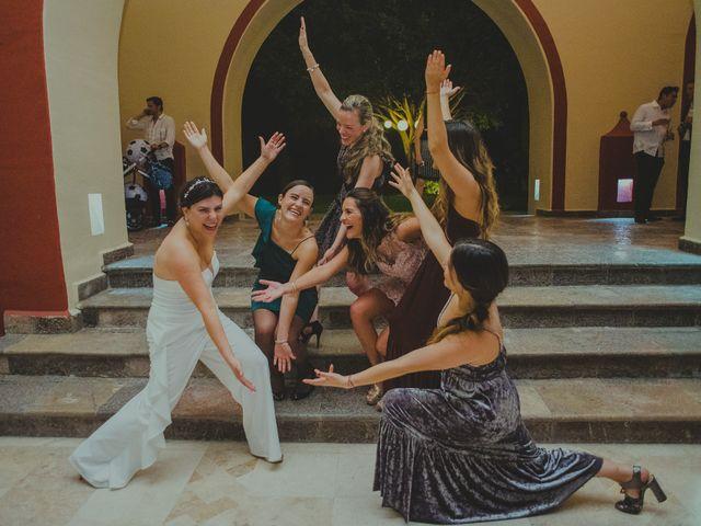 La boda de José Luis y Paulina en Jojutla, Morelos 15