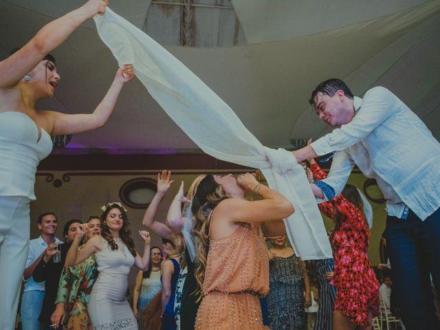La boda de José Luis y Paulina en Jojutla, Morelos 17